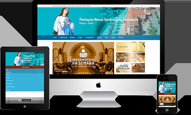 site-para-paroquias-comunicacao-catolica